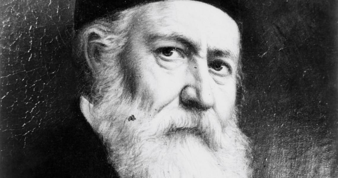Henry Dunant Convicciones Religiosas