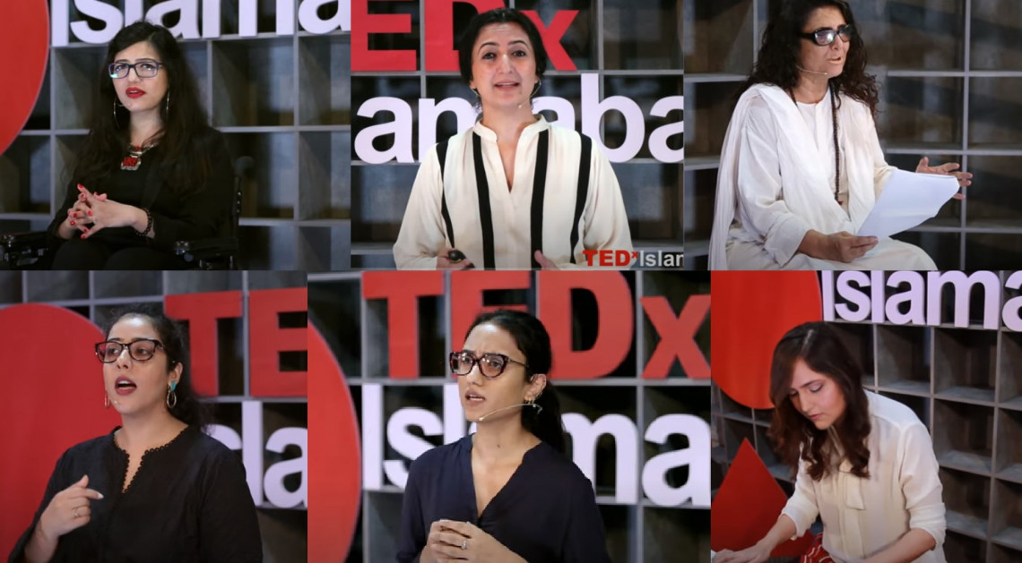 The Power of Empathy – TEDxIslamabad supported by ICRC