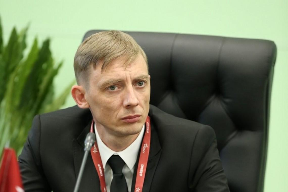 Александр Гладышев: «Изучение права войны – главная инвестиция в наше будущее».