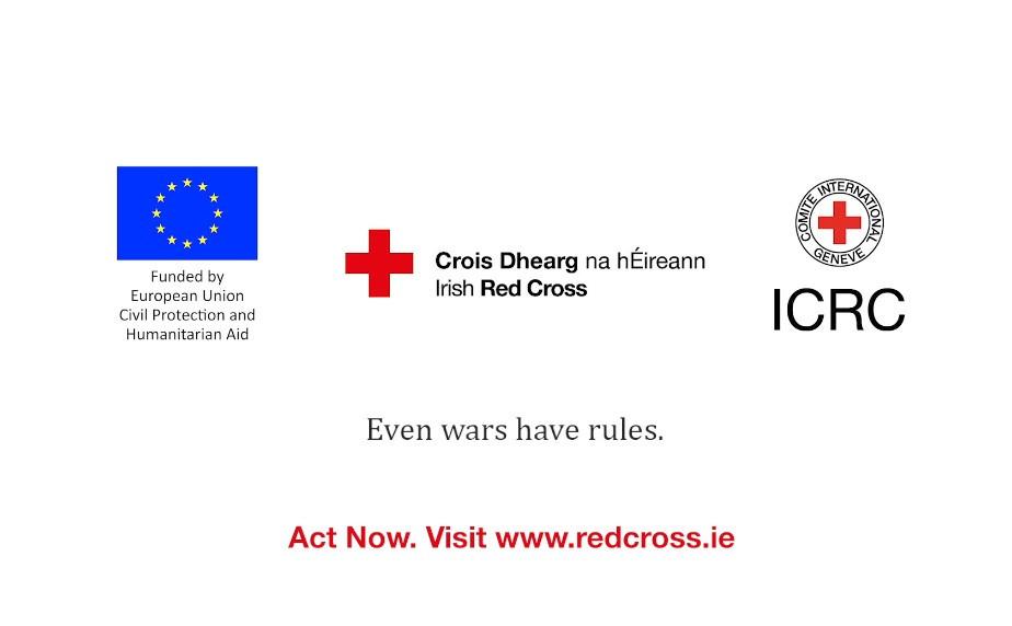Campagne HCiD UE-CICR-CR Irlande