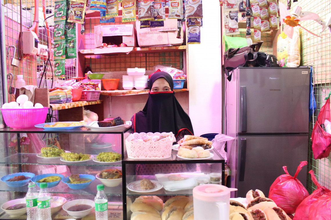 Marawi: Boosting livelihood opportunities for families of missing persons