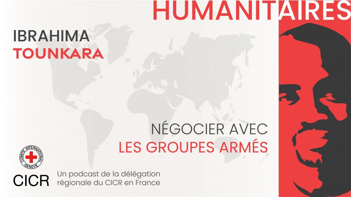 République Centrafricaine : le récit de la négociation ayant permis l'acheminement de 135 tonnes d'aide