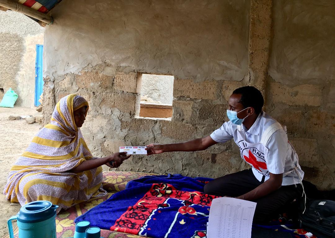 Mauritanie : notre action de janvier à juin 2020