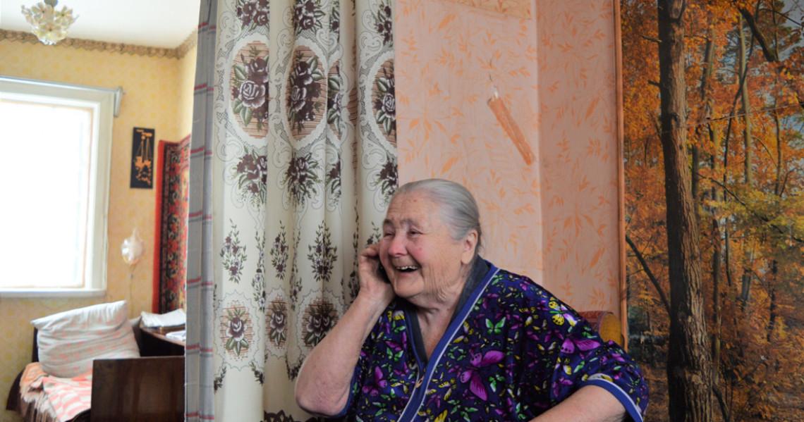 Ukraine : enfin des nouvelles d'un être cher