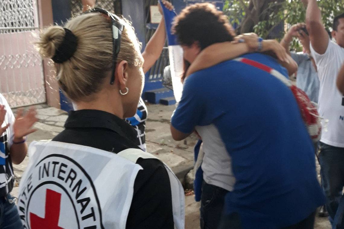 Nicaragua: comunicado a la opinión pública