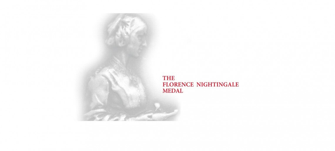 El 200 aniversario del nacimiento de Florence Nightingale llega con un reconocimiento colectivo a todo el personal de enfermería y de partería que, en diferentes partes del mundo, está privado de libertad debido a su compromiso humanitario.