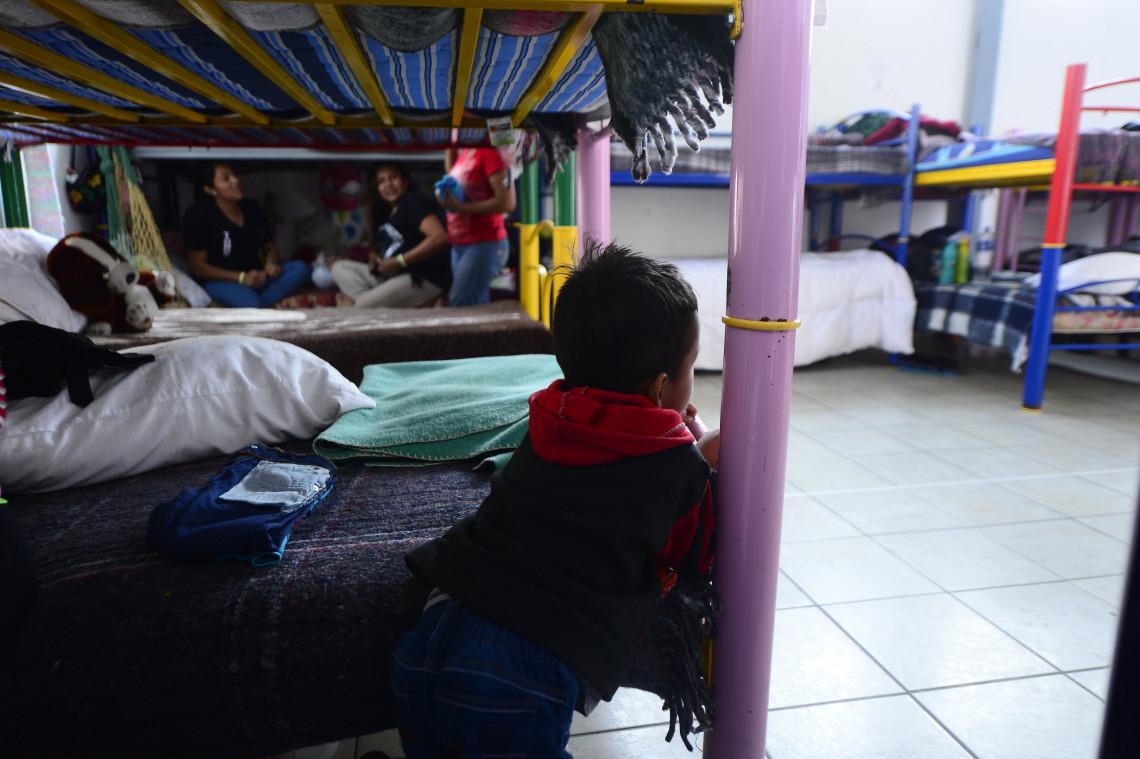 México: del reconocimiento de los derechos de niños, niñas y adolescentes migrantes a su efectiva implementación