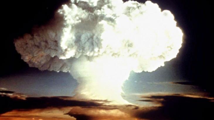 Las armas nucleares ya están prohibidas; la próxima etapa es el desarme