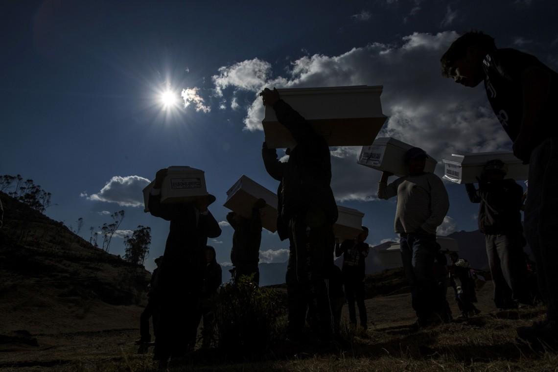 Foto: Renato Pajuelo/Andina/CICR