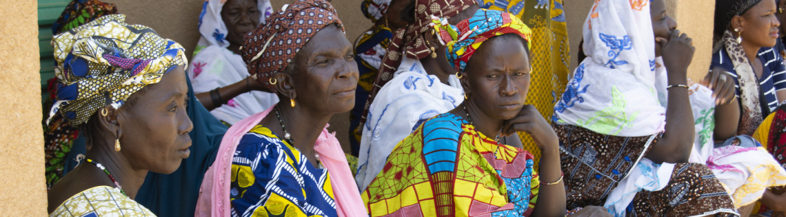 Burkina Faso: Armed violence and communal tensions escalating dangerously