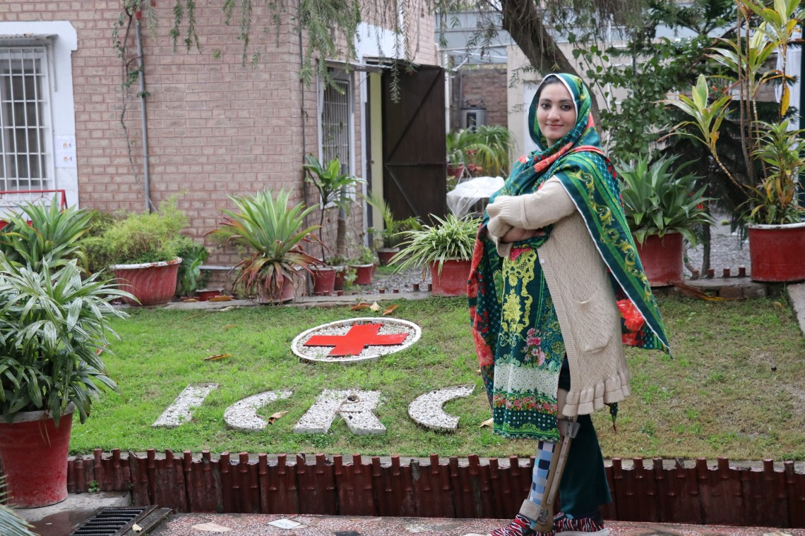 CC BY-NC-ND / ICRC / AB Khan