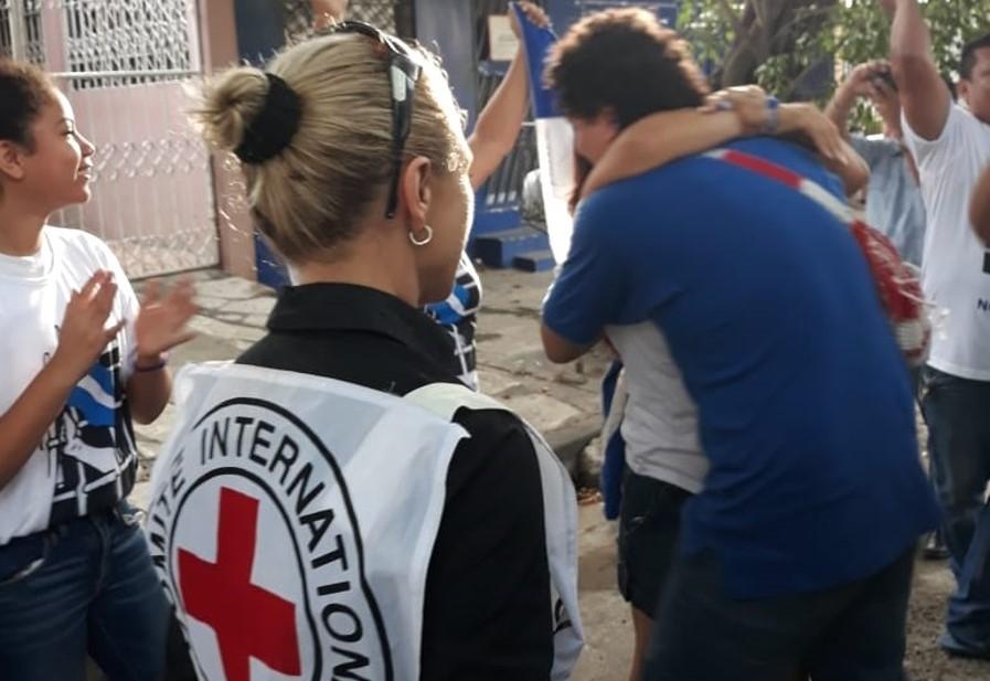 Nicaragua: informe de actividades 2020