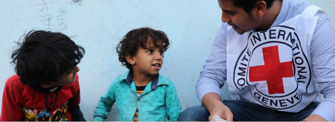 اليمن: لمحة موجزة عن أنشطة اللجنة الدولية للصليب الأحمر (أبريل - مايو 2019)