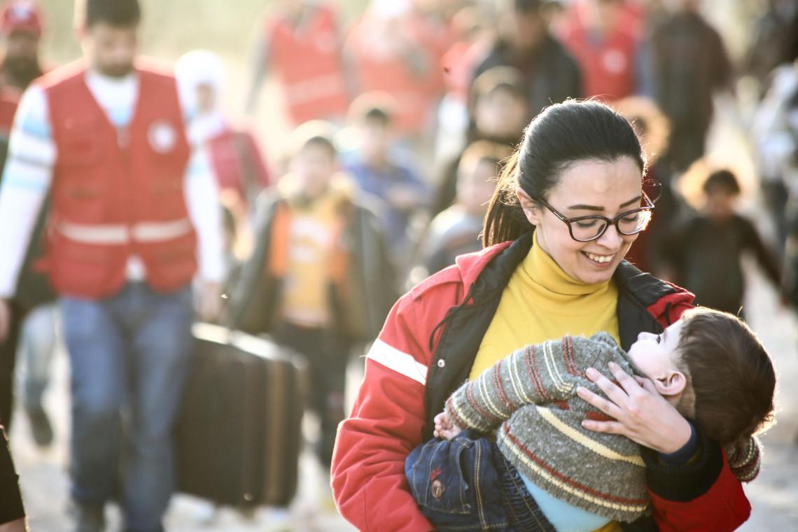 Promessas não bastam: o mundo não pode abandonar o povo da Síria