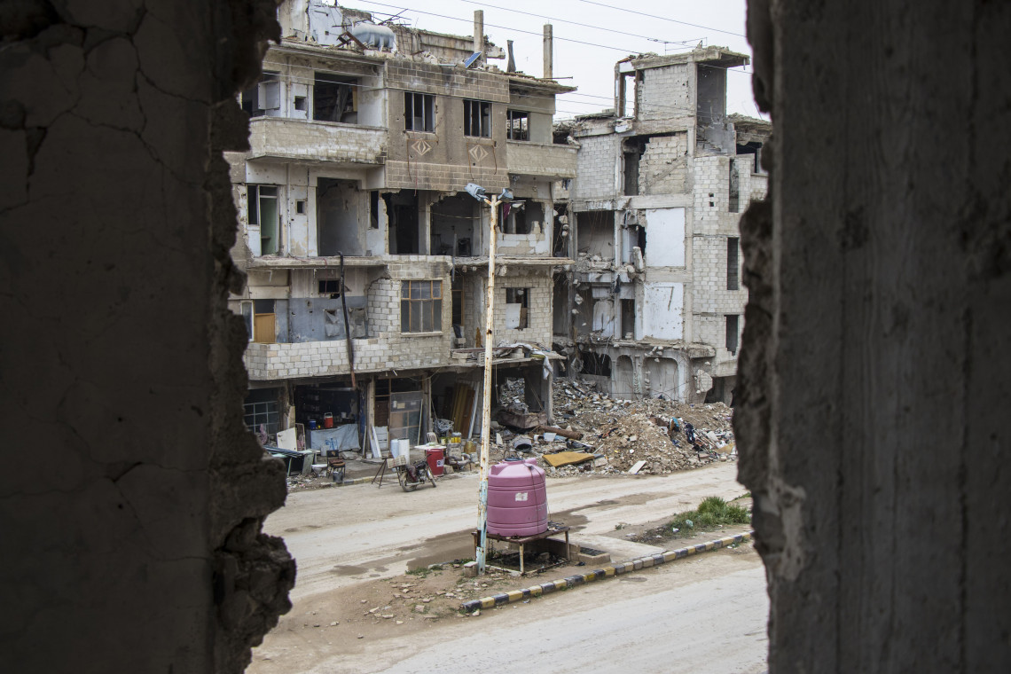 Brussels V Conference: Supporting the future of Syria and the region