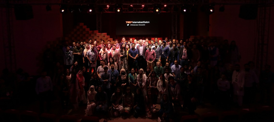 Pakistan: TEDxIslamabad brings alive stories of struggles and triumphs