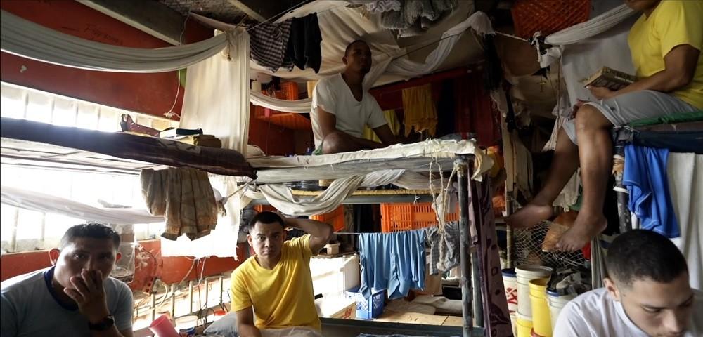 Panamá: privados de libertad en La Joya y La Joyita ayudan a humanizar su propio entorno