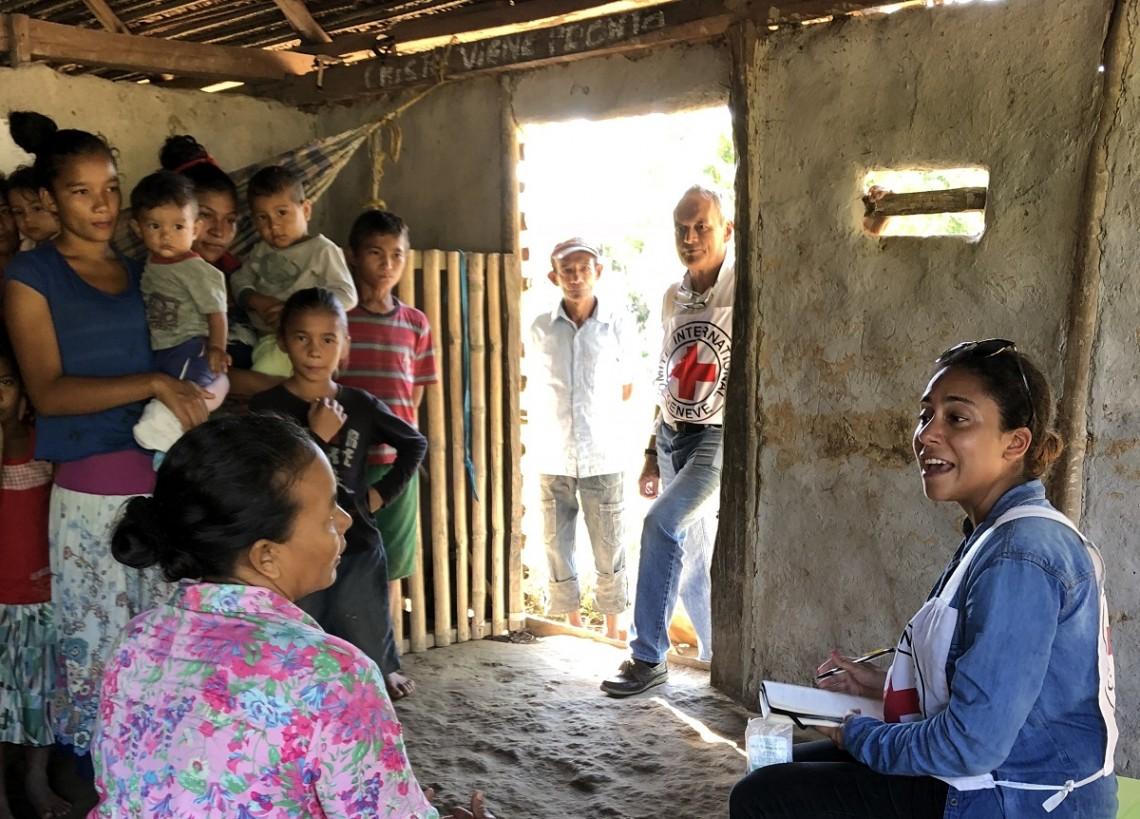 Preguntas y respuestas: la situación humanitaria en Venezuela
