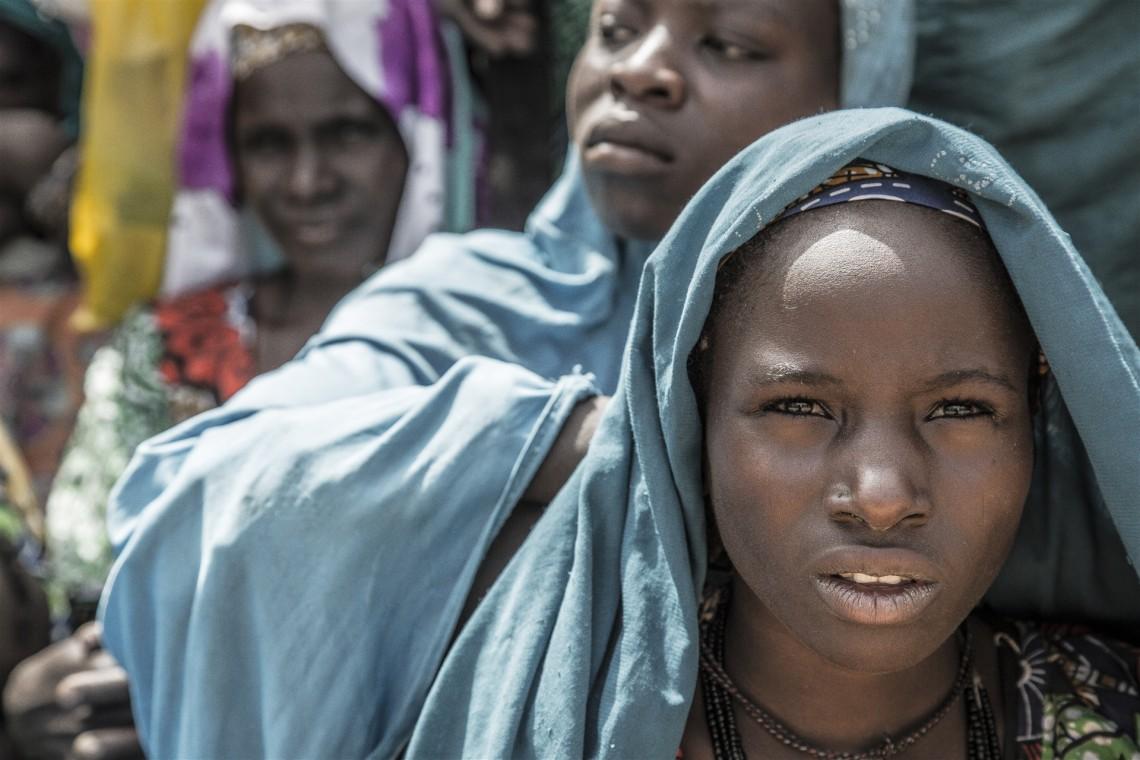 Lac Tchad : notre action de janvier à juin 2018