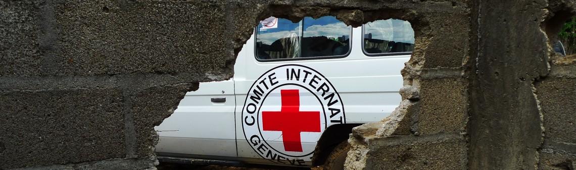 Колумбия, 2009 © V-P-CO-E-00688 / TOGGENBURG, CHRISTOPH VON / ICRC