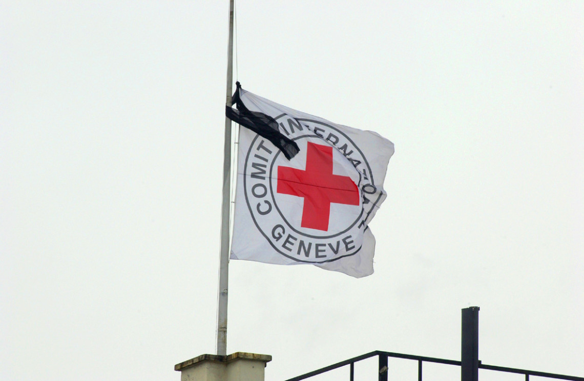 An ICRC employee killed in Cameroon