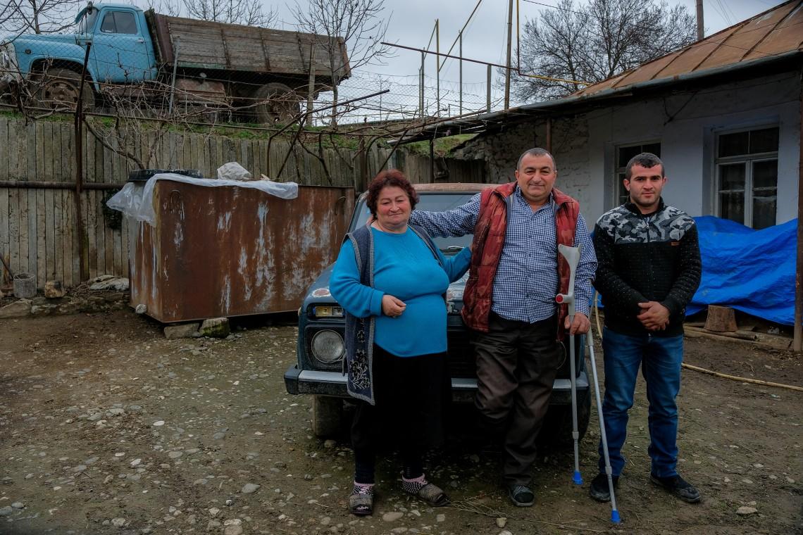 CC BY-NC-ND / ICRC / Gohar Ter-Hakobyan