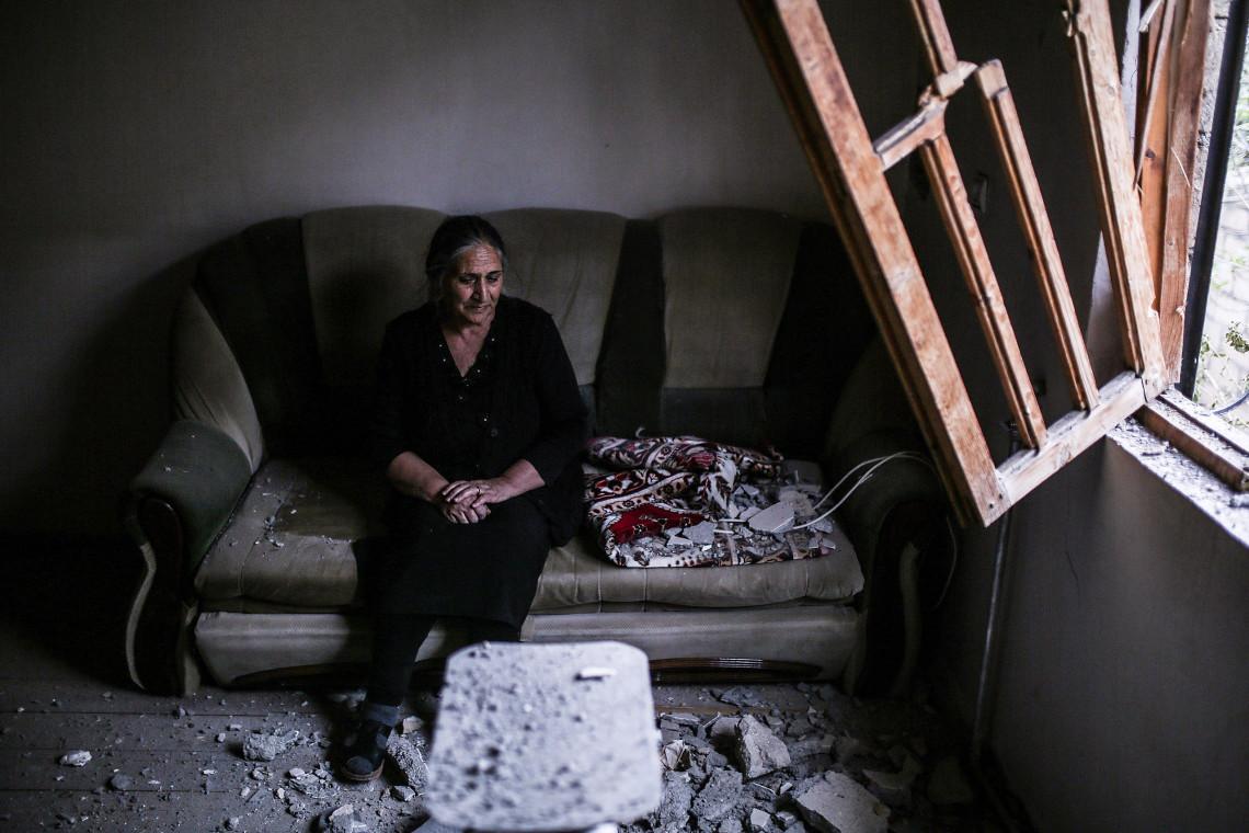 CC BY-NC-ND/ Onur Coban/ Anadolu Agency/ AFP