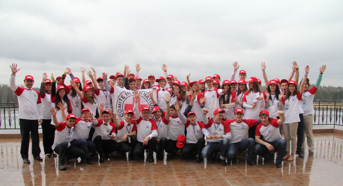 Участники Конкурса по МГП им. Ф.Ф. Мартенса. Москва, 2013.