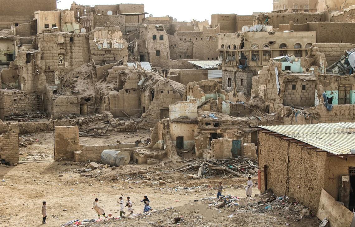 CC BY-NC-ND / ICRC / Karrar al-Moayyad