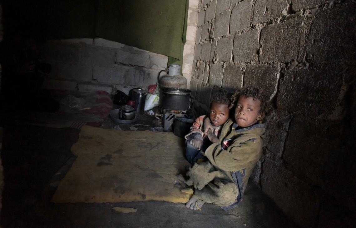 CC BY-NC-ND / ICRC / Ali Al Sonidar
