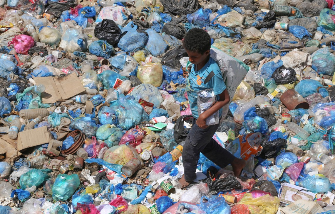 CC BY-NC-ND / ICRC / Ahmad Al Basha