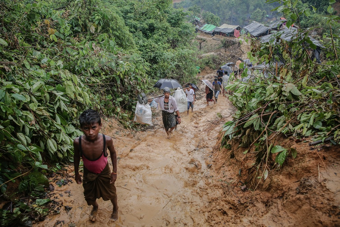Appello per la crisi in Myanmar