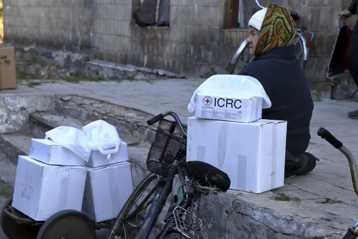 Ukraine Crisis Appeal