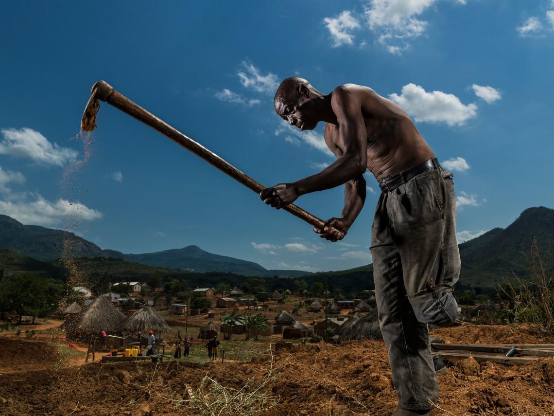Les mines antipersonnel : un héritage de la guerre