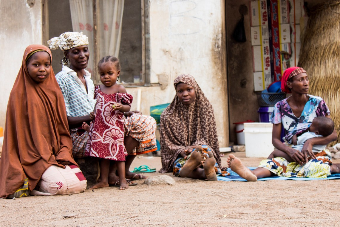 REPORT: Lake Chad crisis - May 2015