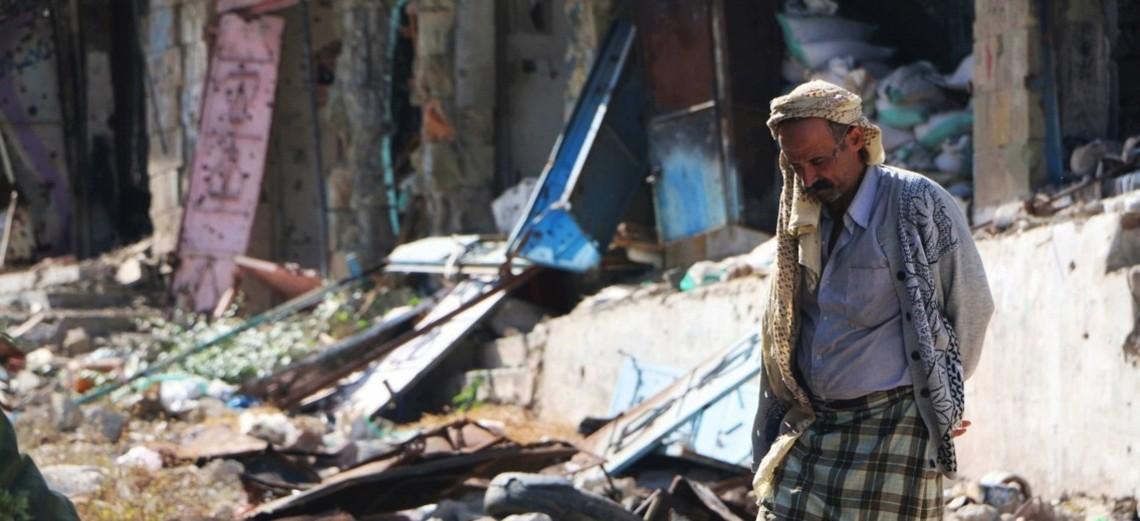 قصص من اليمن