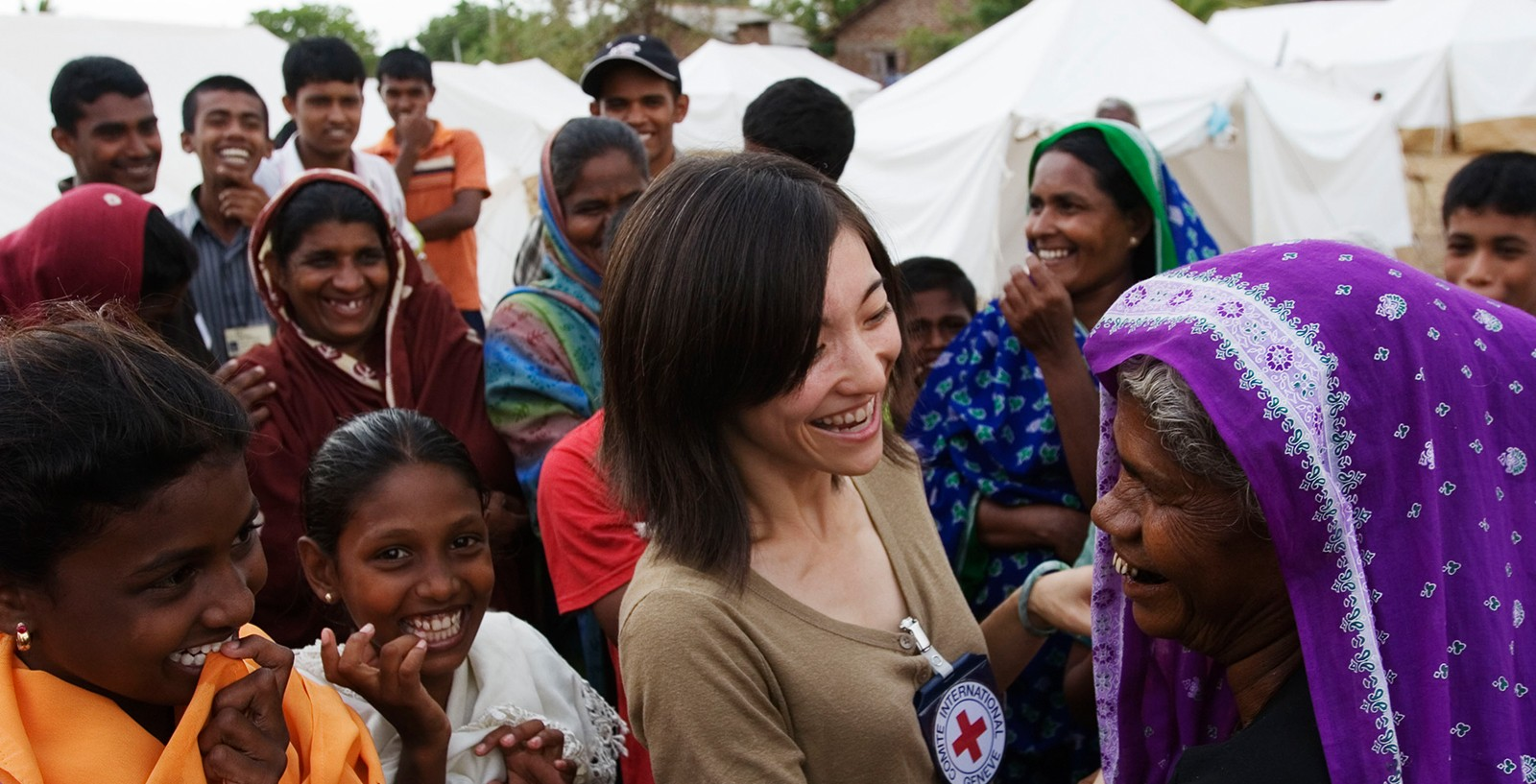 Who we are | International Committee of the Red Cross