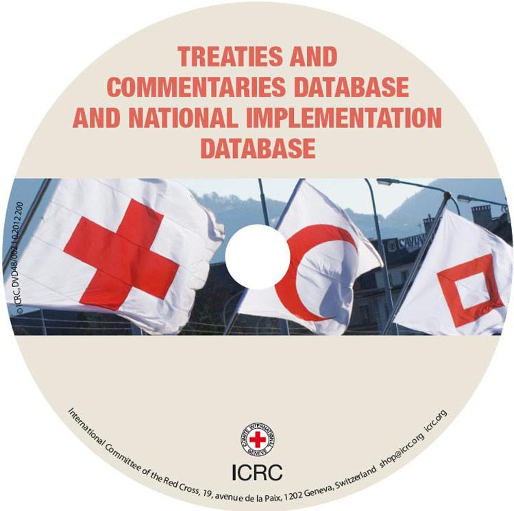 国内资讯_国内法与国际人道法 | 红十字国际委员会