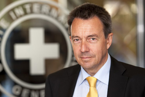 The President of the ICRC, Peter Maurer | International Committee of ...