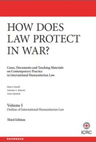 How Does Law Protect In War International Committee Of The Red Cross - Law documents