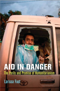 Book review: Aid in Danger: The Perils and Promise of