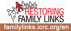 Image result for ICRC museum geneva restoring family links images""