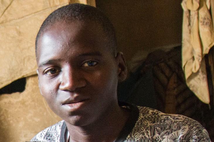 Ibrahim Mustapha