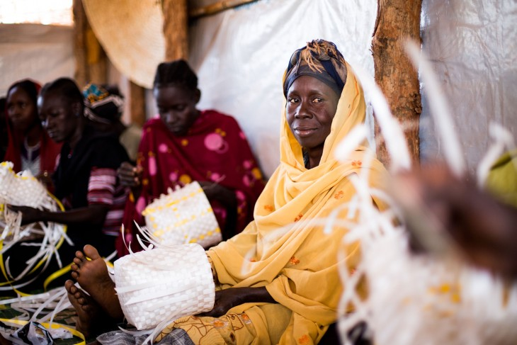 South Sudan women | International Committee of the Red Cross
