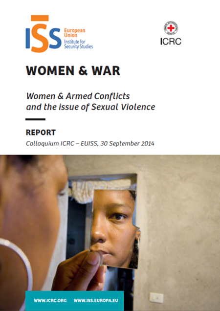 Report Women and War