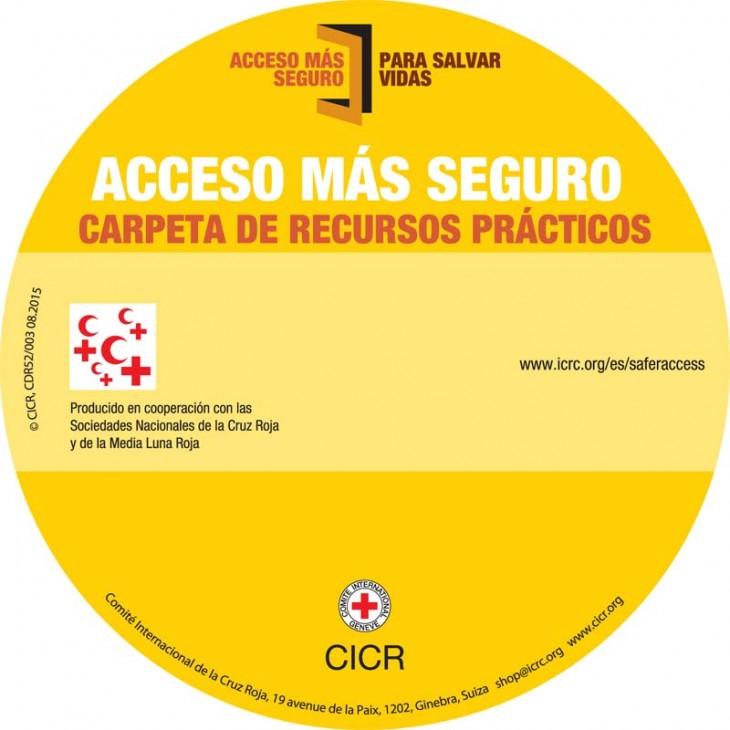 Carpeta de recursos prácticos del Marco para un acceso más seguro ...